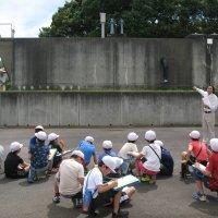 4年生校外学習 「浄水場見学」