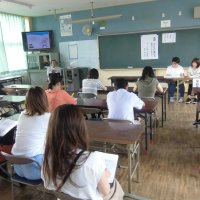 6月20日(木)第2回家庭教育学級