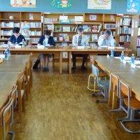 7月4日(木)学校保健委員会