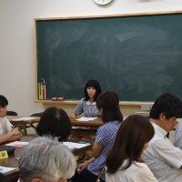 夏の職員研修③「インクルーシブ教育の理解」