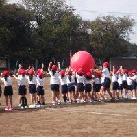 9月19日(木)運動会練習順調です