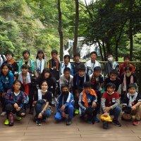 6年生が校外学習に行ってきました。
